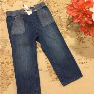 NWT Gymboree Soft Jeans